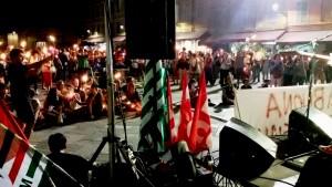 Piazza XX Settembre a Modena