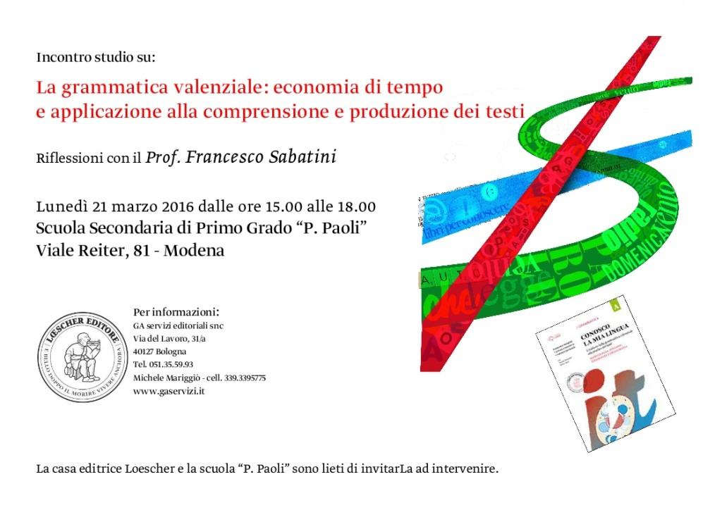 Sabatini_21_03_16_Modena